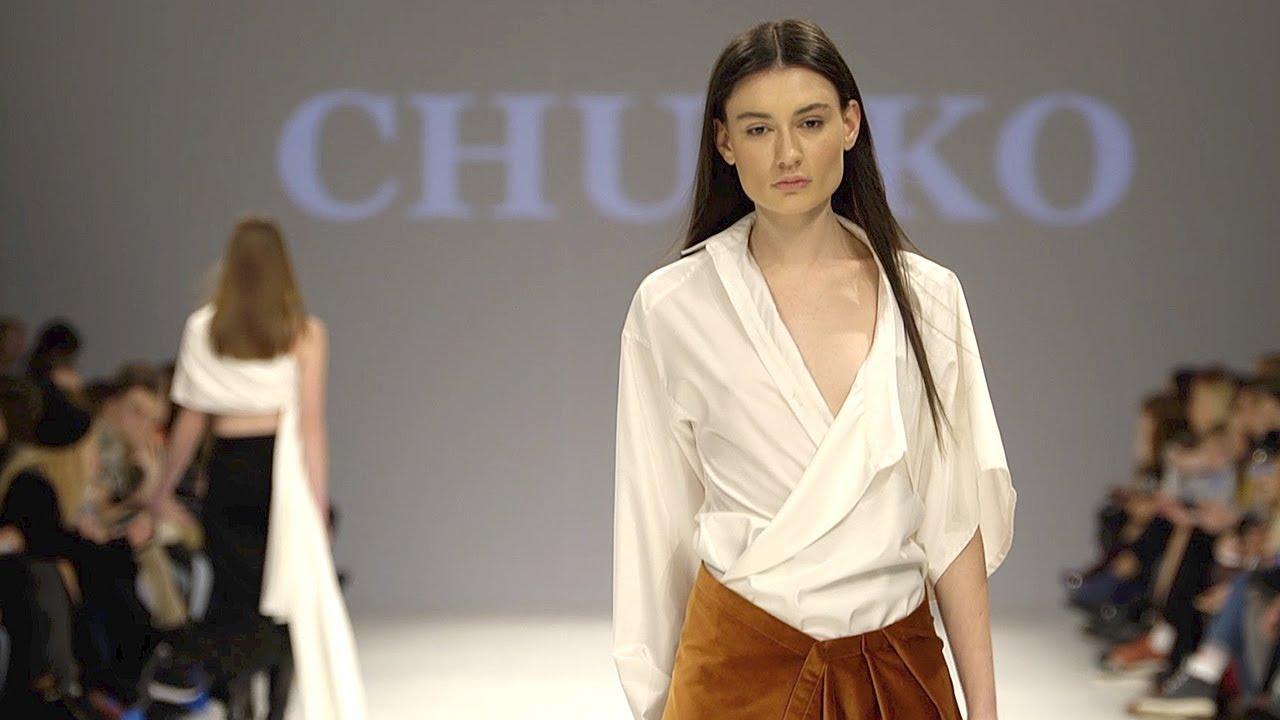 Chuyko Fall Winter   Full Fashion Show Exclusive