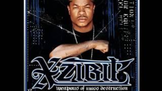 Tough Guy Xzibit feat. Busta Rhymes