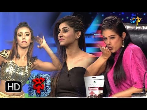 Dhee 10 |  28th February  2018| Full Episode | ETV Telugu