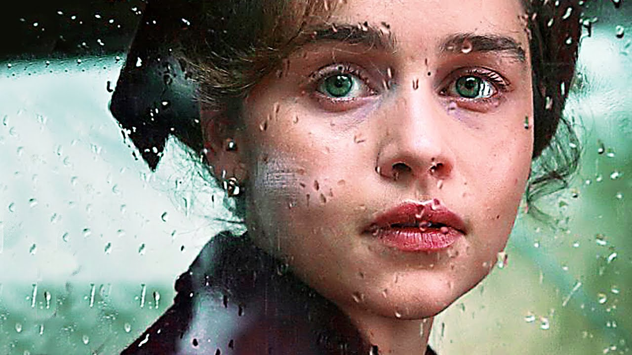 VOICE FROM THE STONE Bande Annonce VF (Emilia Clarke - 2017)