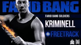 Farid Bang - Kriminell [HD][FreeTrack]