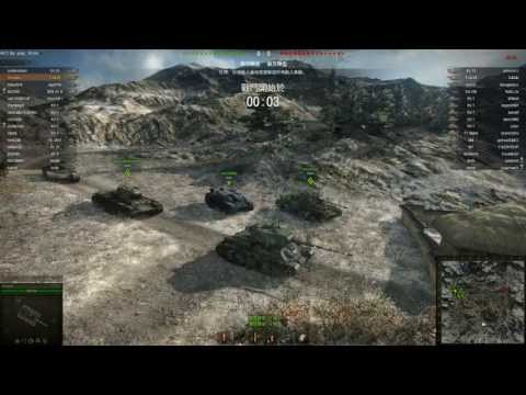 World of Tanks - T-34-85 Sacred Valley