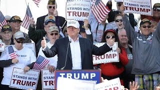 LIVE Stream: Donald Trump Rally in Springfield, OH 10/27/16