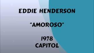 Eddie Henderson - Amoroso [Inst] - 1978