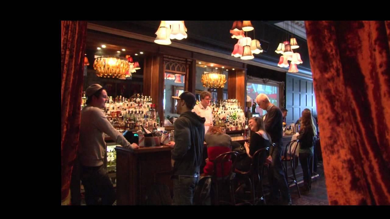 99 Hanover Street Bar Edinburgh