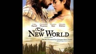 12 - A Dark Cloud Is Forever Lifted - James Horner - The New World