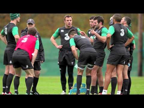 Gift Rugby Seachtain na Gaeilge