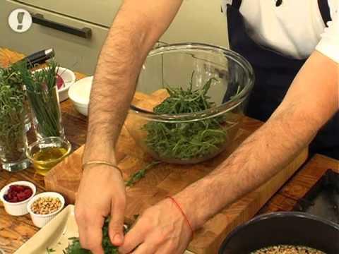 מתכוני סוגת: סלט חיטה קיצי - ארוחה משפחתית של סוגת