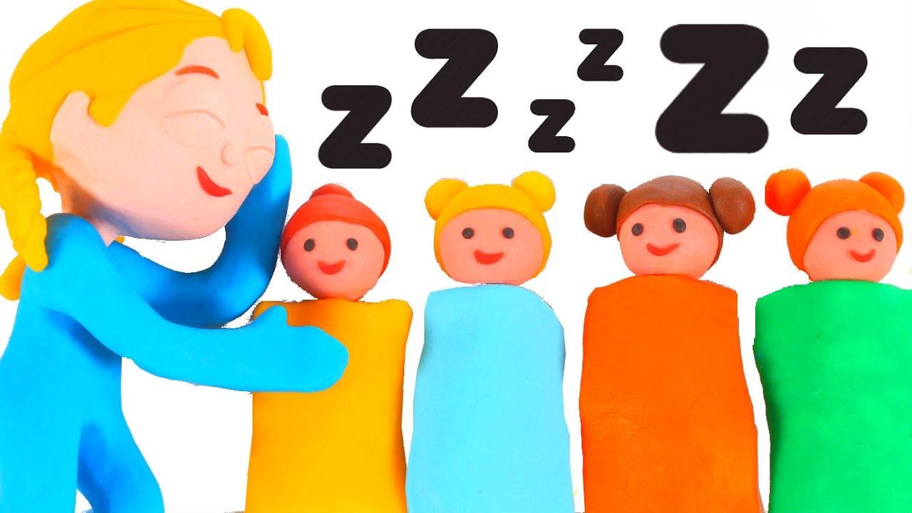 Sleeping With Dolls 🤫😴