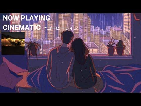 LOFI HIP HOP【COFFEE RAIN】extended「 一日一曲追加ライブ」#VLOG