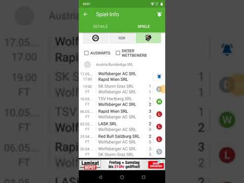 Simulated Realiy League Austria Bundesliga Sk Sturm Graz Srl Gegen Wolfsberger Ac 1 1 Youtube