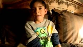 Jeffrey's Hope Living With Spinabifida And Vacteral Syndrome