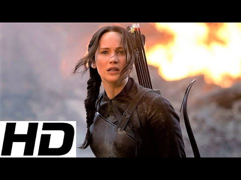 The Hunger Games: Mockingjay - Part 1 • The Hanging Tree • Jennifer Lawrence & James Newton Howard