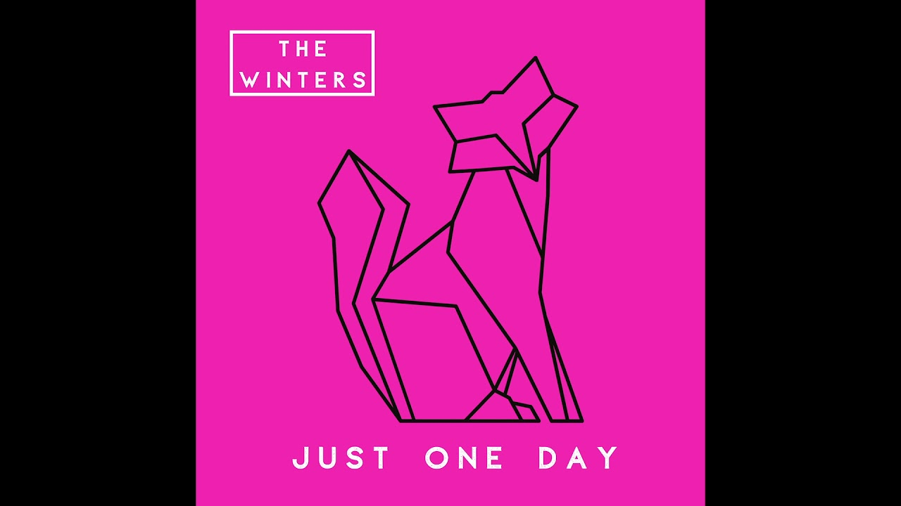 The Winters Just One Day Official Audio Youtube