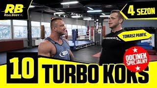 Turbokoks sezon 4 odc. 10 - Tomasz Panfic