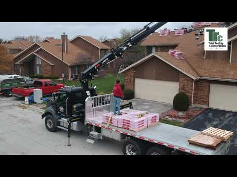 Multi-Family Roofing Project by Total Roofing