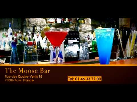 The Moose Bar