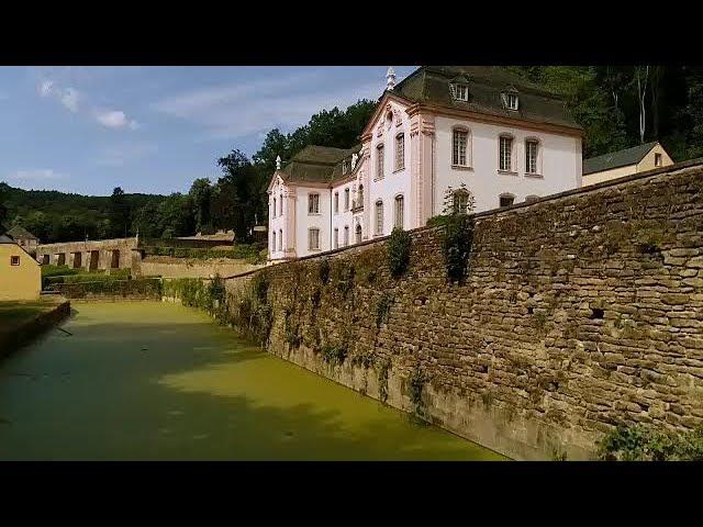 Schlösser und Burgen in der Südeifel - Expedition in die Heimat | SWR Fernsehen