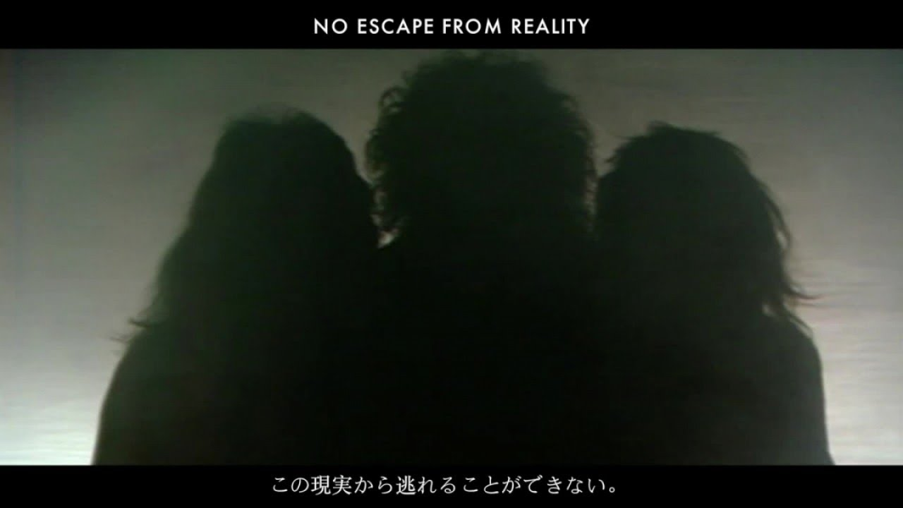 Queen - Bohemian Rhapsody (Lyrics In Japanese & English / 英詞  日本語対訳)