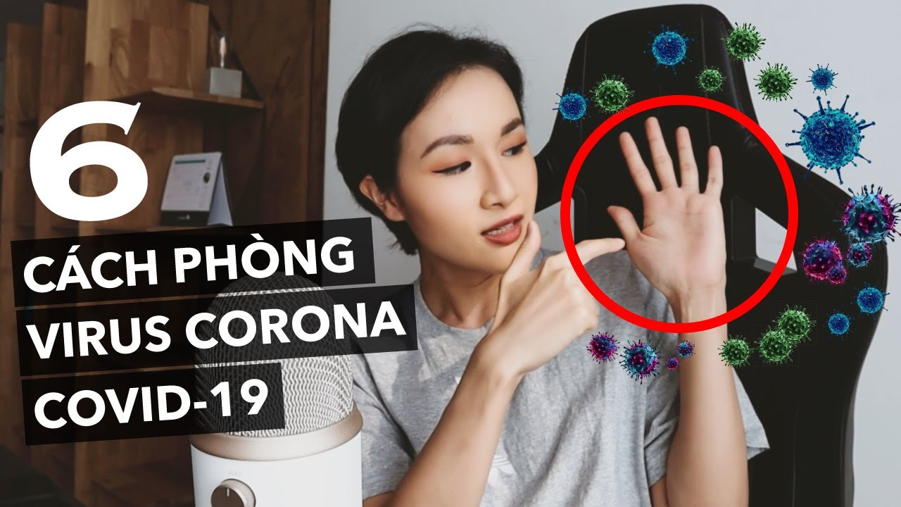 KINH NGHIỆM PHÒNG VIRUS CORONA COVID-19   KHAI BÁO Y TẾ TOÀN DÂN   Vlog   Giang Ơi