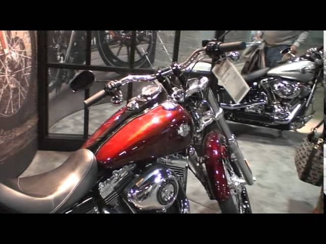Washington Moto Show 2015