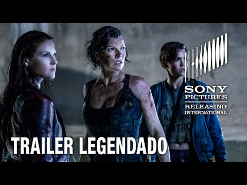 Trailer do filme Luta Final