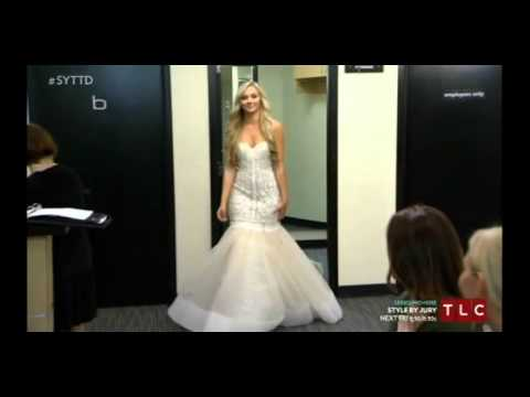 Say Yes To The Dress Feb 2014 Chelsea Edit