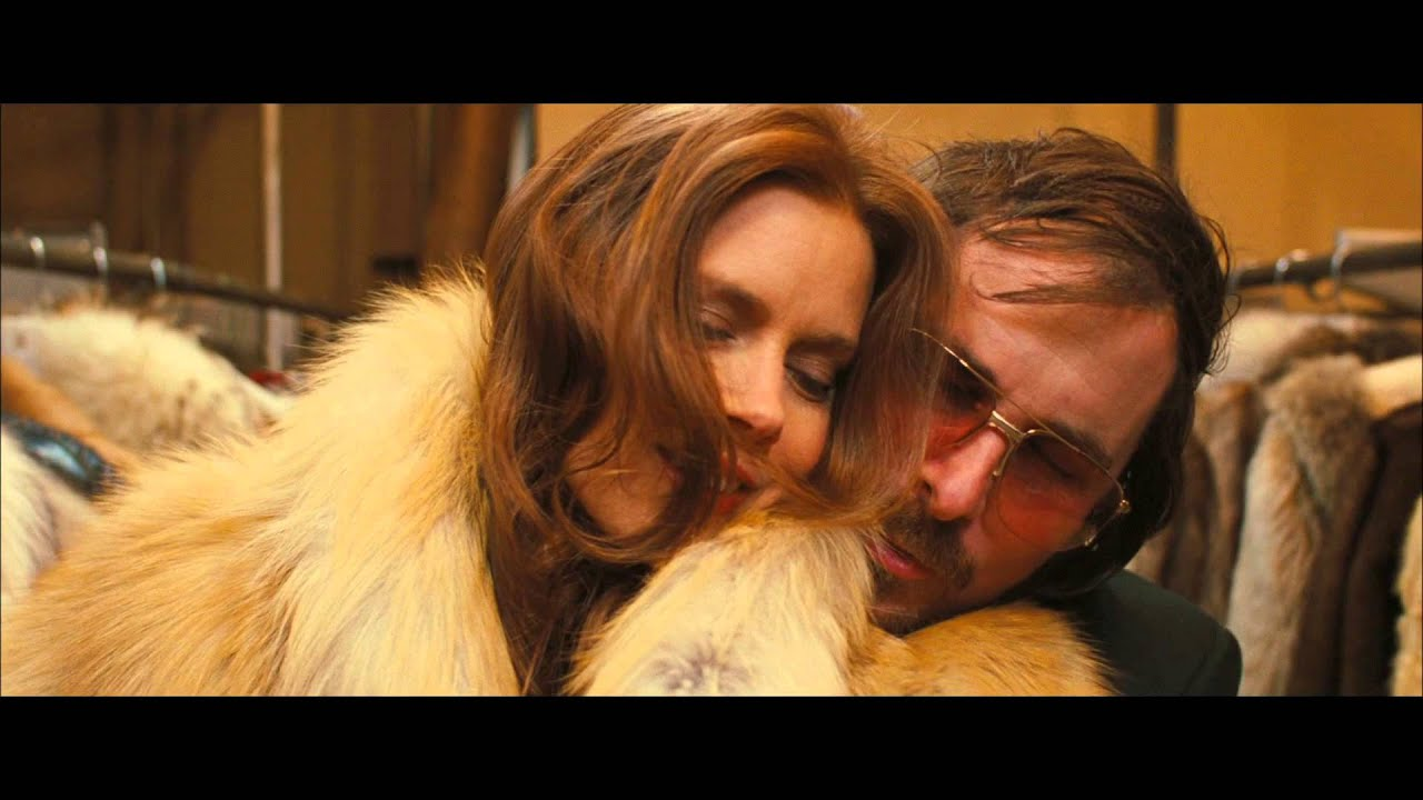 American Hustle 'Dry c... Christian Bale Movies