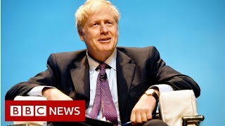 Parliament suspension: What does it all mean? - BBC News