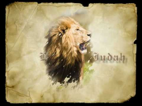 The Lion Of Judah With Lyrics Youtube