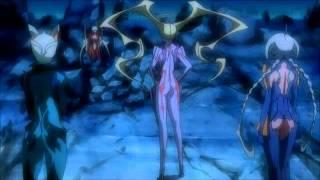 видео Клинок ведьм (Лезвие ведьм) — Witchblade (2000-2002) 1,2 сезоны — Смотреть онлайн или скачать бесплатно через торрент — Fantasy-Serials.ru