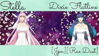 Download 【rieka & Raficchi】- ステラ (Stella) | Dixie Flatline 【RAE】 MP3 song and Music Video