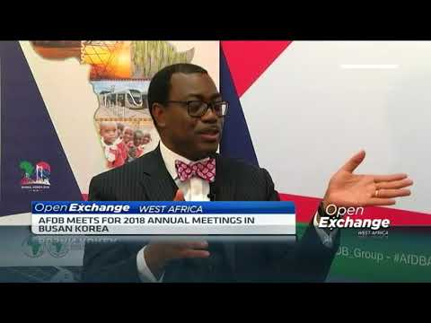 AfDB affirms the need to accelerate Africa's industrialisation