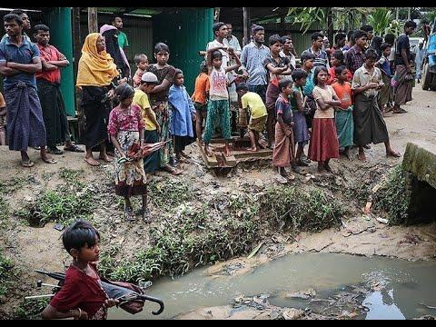أخبار عالمية | العفو الدولية تعد #الروهينغا ضحايا سياسة فصل عنصري  - 12:23-2017 / 11 / 21