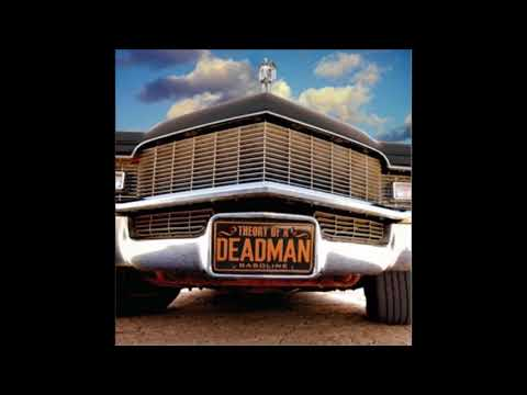 Theory of a Deadman - Gasoline (2005) Full Album
