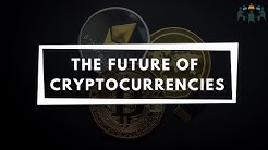 The Future of Cryptocurrencies - GD Topic | Group Discussion Topics with Answers