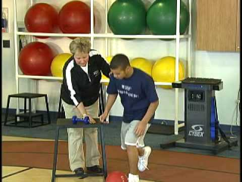 Baseball Exercises to Prevent Little League Elbow in Baseball Pitchers