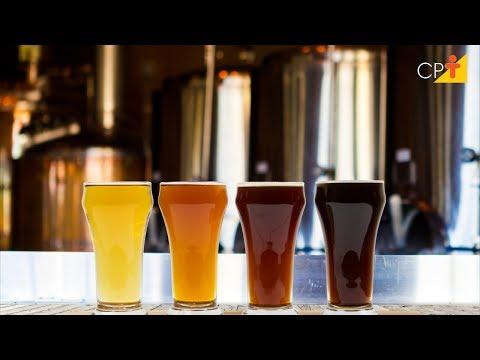 Clique e veja o vídeo Tabela de Cerveja Artesanal - Curso a Distância de Homebrew
