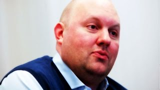 Marc Andreessen Laments the Focus on the Negative
