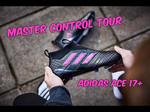cheap for discount 95258 f7556 ADIDAS ACE 17+ MASTER CONTROL TOUR X PRODIRECT EXCLUSIVE