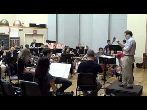 June 2011 for Orchestra -by Edward Smaldone