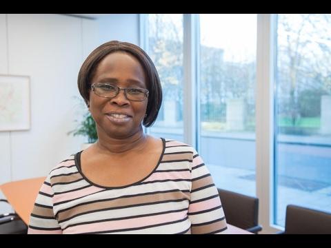 Helen Kimani - Kenya