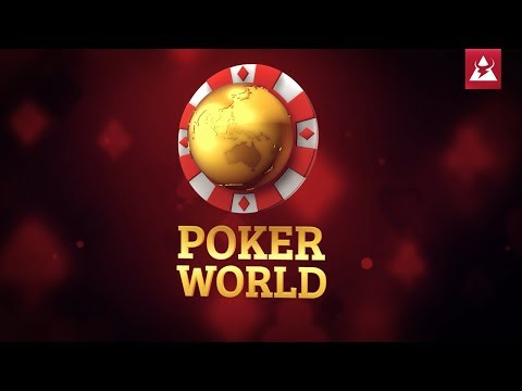 Poker World - Official Gameplay Trailer || T-Bull