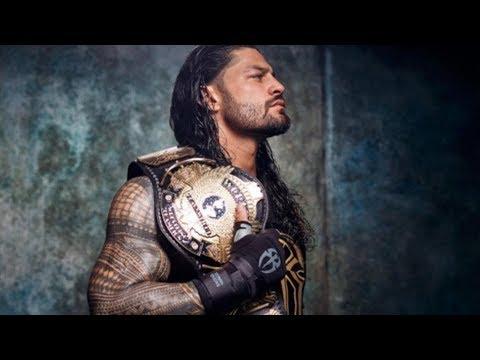 10 Reasons WWE Fans Will FINALLY Accept Roman Reigns