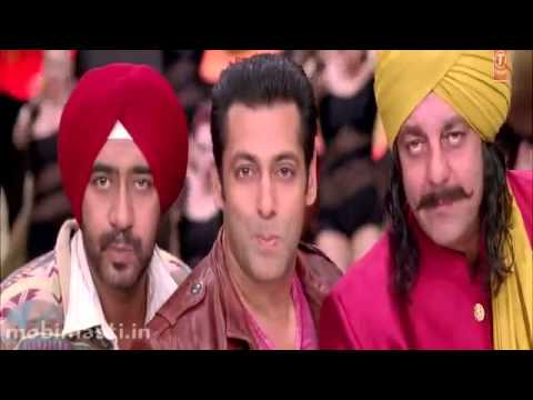 po-po-salma-ajay-sanjay(son-of-sardar)hd songs
