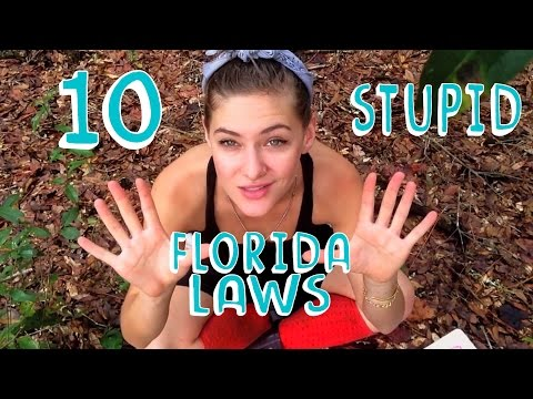 New Florida Laws in 2018: Property taxes, State of Florida employees retirement plan from YouTube · Duration:  3 minutes 46 seconds