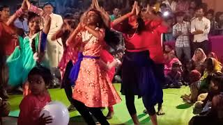 Tere dam pe faila ujala ganpati bappa maurya प्रतापगढ़ में मां दुर्गा पूजन के उपलक्ष में मनमोहक प्रस