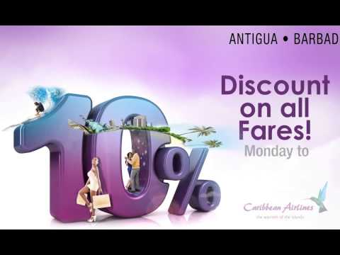 Caribbean Airlines / RBC Vacation Loan