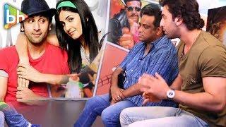 Ranbir Kapoor & Anurag Basu Full Interview   Jagga Jasoos