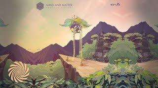 Mind & Matter - Strange Matter